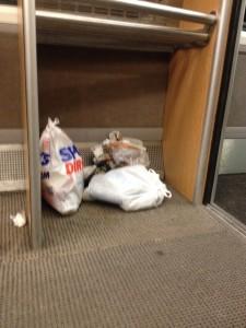 Train Litter 2