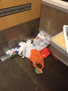 Train Litter 4